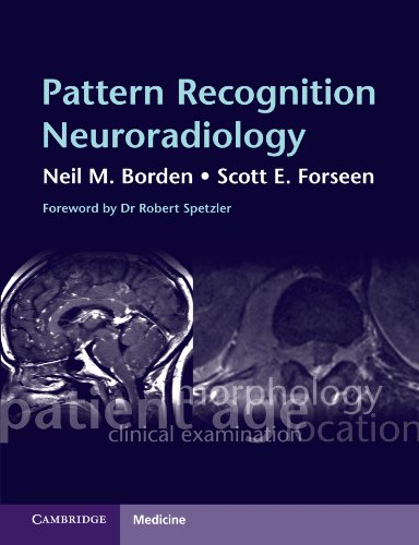 9780521727037: Pattern Recognition Neuroradiology