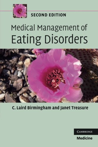 9780521727105: Medical Management of Eating Disorders (Cambridge Medicine (Paperback))