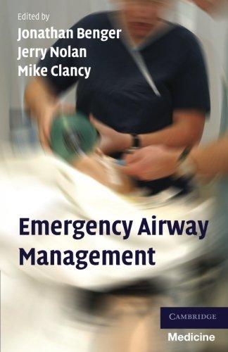 9780521727297: Emergency Airway Management Paperback