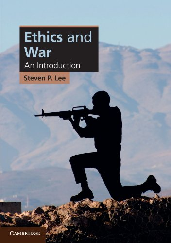 9780521727570: Ethics and War: An Introduction (Cambridge Applied Ethics)