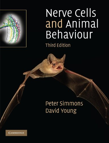 9780521728485: Nerve Cells and Animal Behaviour
