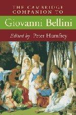 9780521728553: The Cambridge Companion to Giovanni Bellini