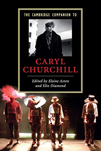 9780521728942: The Cambridge Companion to Caryl Churchill
