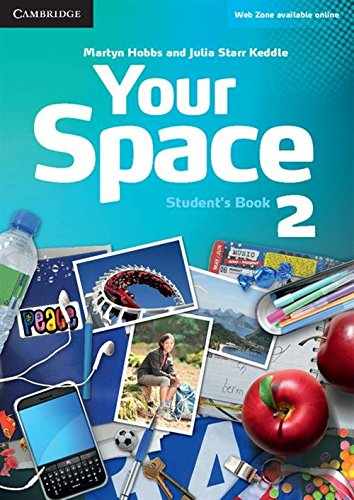 9780521729284: Your Space  2 Student's Book