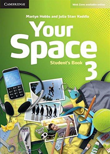 9780521729338: Your Space Level 3 Student's Book