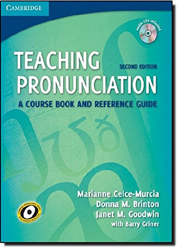 9780521729765: Teaching Pronunciation Paperback with Audio CDs (2)