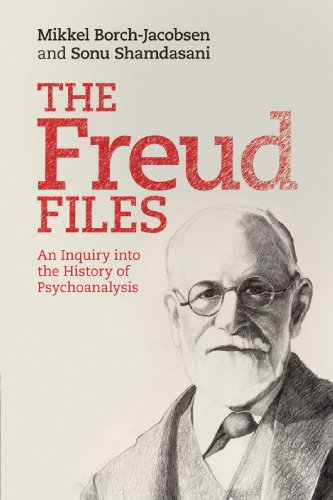 The Freud Files: An Inquiry into the: Borch-Jacobsen, Mikkel; Shamdasani,