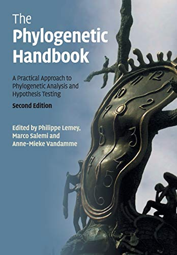 9780521730716: The Phylogenetic Handbook 2nd Edition Paperback: A Practical Approach to Phylogenetic Analysis and Hypothesis Testing