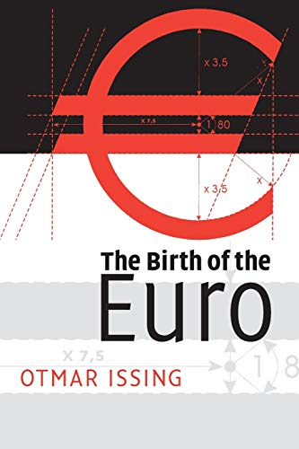 9780521731867: The Birth of the Euro Paperback