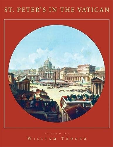 9780521732109: St. Peter's in the Vatican