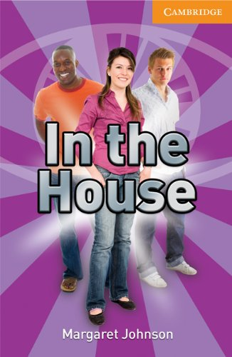 9780521732253: CER4: In the House Level 4 Intermediate with Audio CDs (3) (Cambridge English Readers)