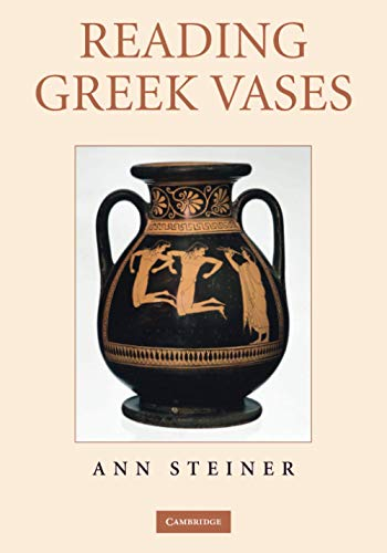 9780521732352: Reading Greek Vases