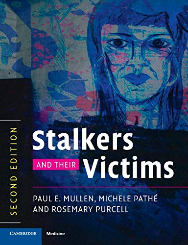 9780521732413: Stalkers and their Victims