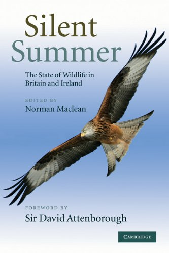9780521732482: Silent Summer: The State of Wildlife in Britain and Ireland