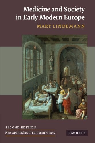 9780521732567: Medicine and Society in Early Modern Europe (New Approaches to European History)