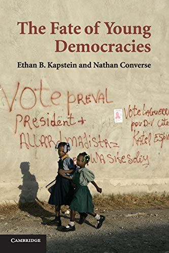 9780521732628: The Fate of Young Democracies