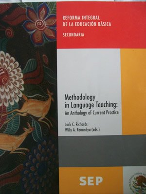 9780521732642: Methodology in Language Teaching: An Anthology of Current Practice