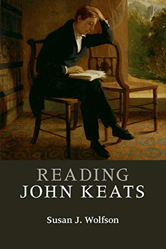 9780521732796: Reading John Keats (Reading Writers and their Work)