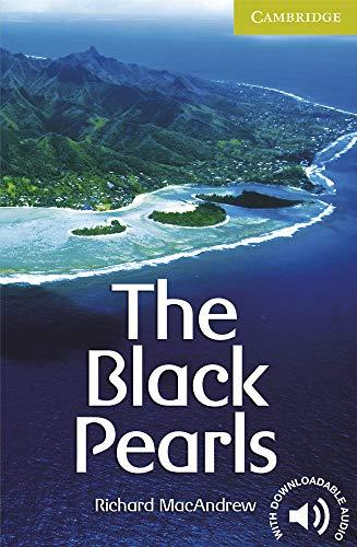 9780521732895: CER0: The Black Pearls Starter/Beginner (Cambridge English Readers)