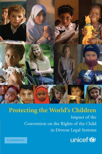 Protecting the World's Children: Impact of the: UNICEF
