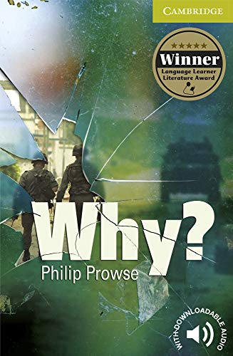 9780521732956: CER0: Why? Starter/Beginner Paperback (Cambridge English Readers)