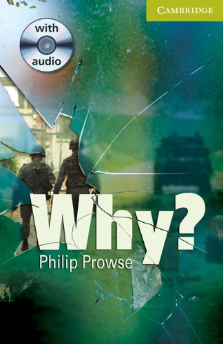 9780521732963: Why? Starter/Beginner with Audio CD