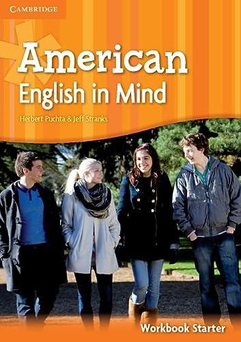 9780521733298: American English in Mind Starter Workbook