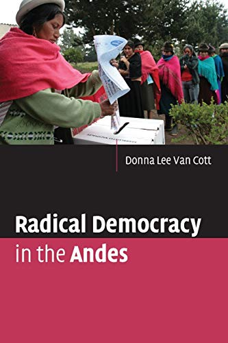 9780521734172: Radical Democracy in the Andes