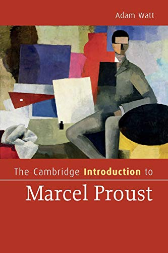 9780521734325: The Cambridge Introduction to Marcel Proust