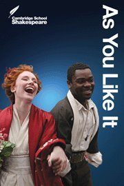 9780521734370: As You Like It (Cambridge School Shakespeare)