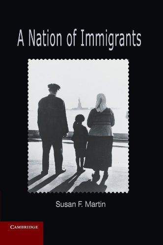 9780521734455: A Nation of Immigrants