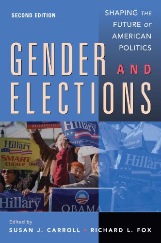 9780521734479: Gender and Elections: Shaping the Future of American Politics