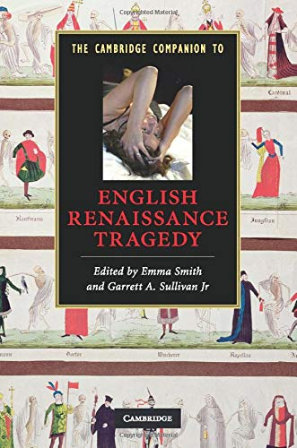 9780521734646: The Cambridge Companion to English Renaissance Tragedy