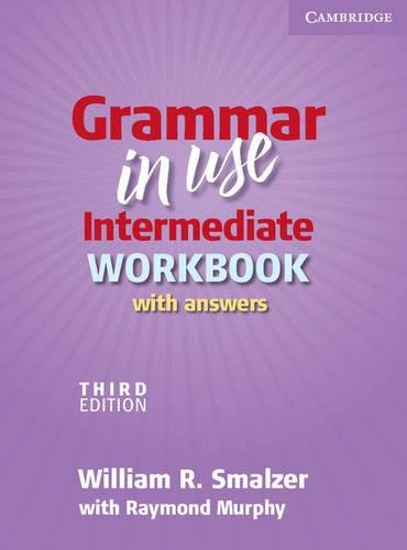 9780521734783: Grammar in Use 3rd Intermediate Workbook with Answers