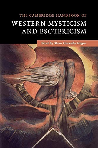 9780521734912: The Cambridge Handbook of Western Mysticism and Esotericism
