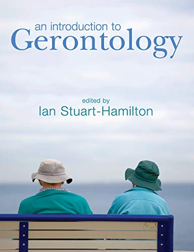 9780521734950: An Introduction to Gerontology