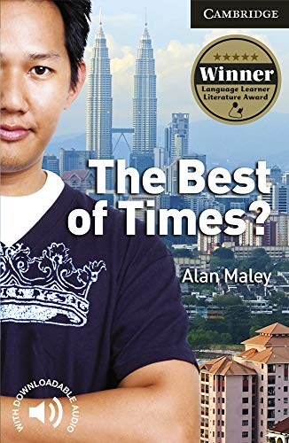 9780521735452: The Best of Times? Level 6 Advanced Student Book (Cambridge English Readers)