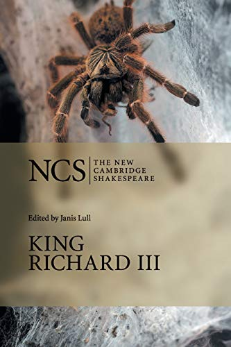 9780521735568: King Richard III (The New Cambridge Shakespeare)