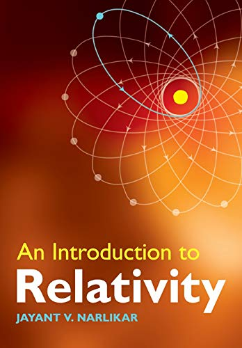 9780521735612: An Introduction to Relativity Paperback