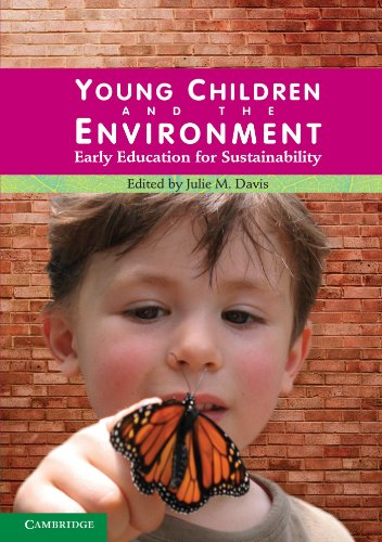 9780521736121: Young Children and the Environment: Early Education for Sustainability