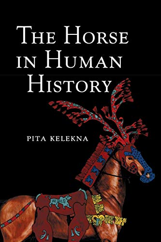 9780521736299: The Horse in Human History