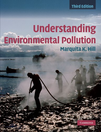 Understanding Environmental Pollution: Hill, Marquita K.