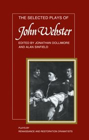 Plays by Renaissance and Restoration Dramatists 11 Volume Set (Hardcover): A. Various