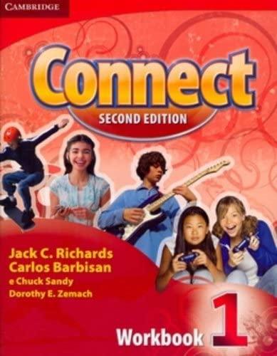 9780521736992: Connect Level 1 Workbook Portuguese Edition