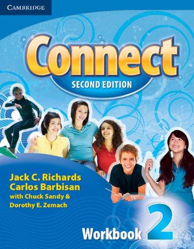 9780521737074: Connect Level 2 Workbook (Connect (Cambridge))