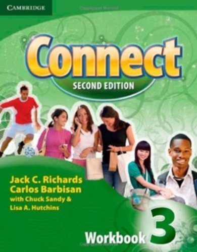 9780521737166: Connect 3 Workbook (Connect Second Edition)