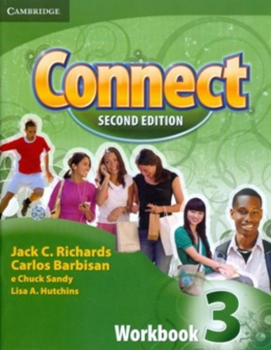 9780521737173: Connect Level 3 Workbook Portuguese Edition