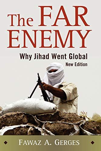 9780521737432: The Far Enemy: Why Jihad Went Global