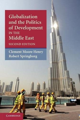 9780521737449: Globalization and the Politics of Development in the Middle East (The Contemporary Middle East)