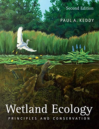 9780521739672: Wetland Ecology: Principles and Conservation